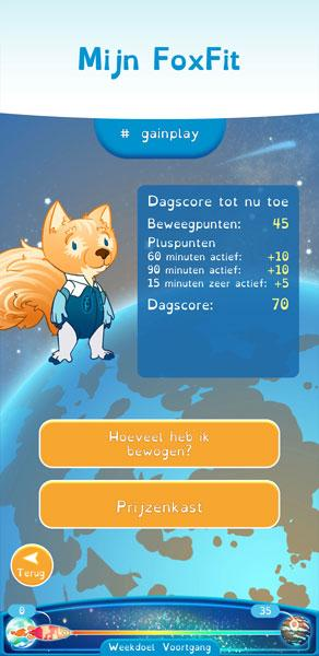 Foxfit