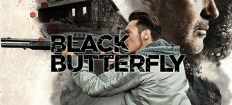 Killer Screenplay: Black Butterfly