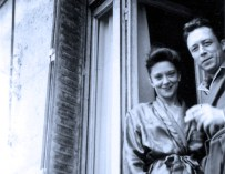 Albert Camus Was in Love and We can Prove it.