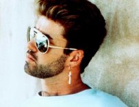 George Michael Wore the Mask of Production. Beneath it, He was Beautiful.