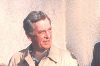 Take A Journey with Many Faced Hero Joseph Campbell