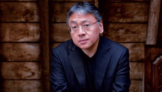 Kazuo Ishiguro Just Won the Nobel Prize