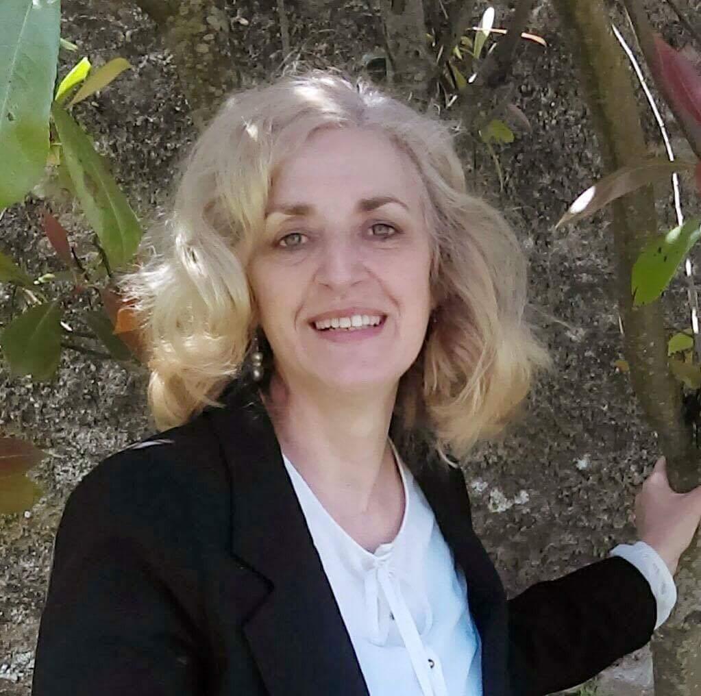 Margaret O'Driscoll