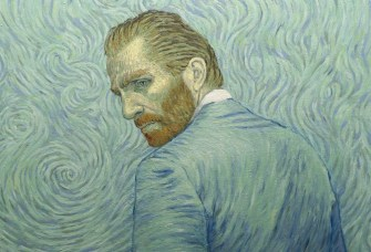 Hand Painted Van Gogh Film Coming a Theater Near You