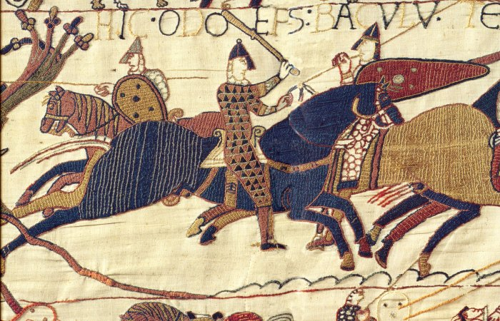 Watch the Bayeux Tapestry Come to Life in a Short Animated Film