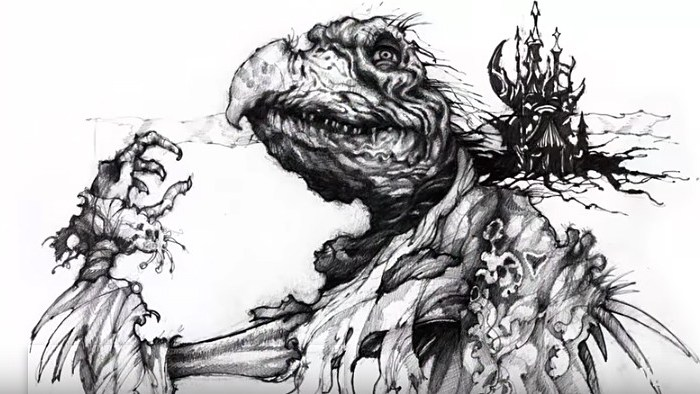 The Prophecy Says the Dark Crystal Will Entertain Us: Netflix Announces New Series