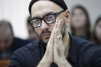 The Rise and Fall of Russia's Most Acclaimed Theatre Director