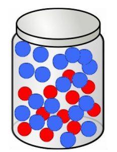 Botol Ilustrasi