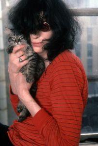 Joey Ramone Foto lalocadelosgatos.com