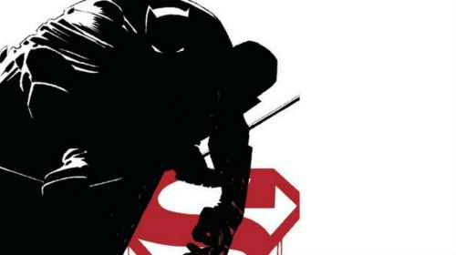 Frank Miller vuelve a DC Comics: hará The Dark Knight III: The Master Race