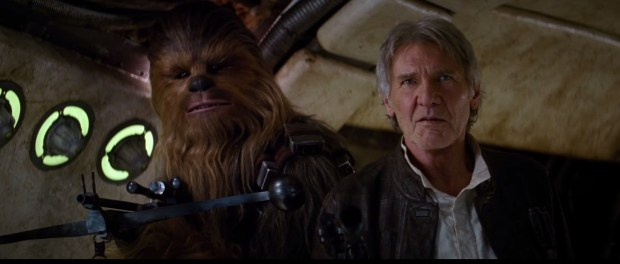 Star Wars oficial.