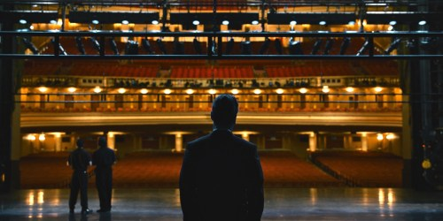 """""""Steve Jobs"""", con Michael Fassbender: primer tráiler"""