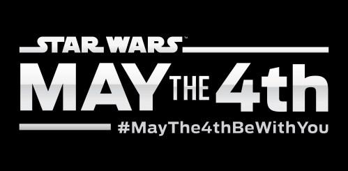 Star Wars Day: subámonos al Tren del Mame