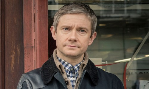 "Martin Freeman se une al reparto de ""Captain America: Civil War"""