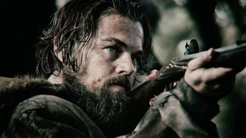 The Revenant, lo nuevo de González Iñárritu, estrena su primer tráiler
