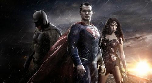 Batman v Superman: Dawn of Justice: presentan nuevo tráiler en la Comic-Con