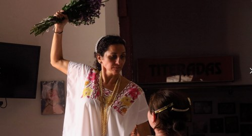 Del manantial del corazón: la celebración de la vida en el Mayab