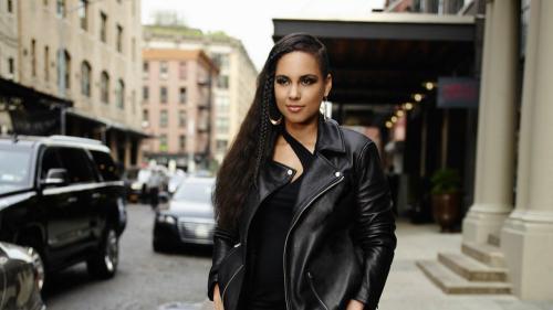 28.000 days, nuevo tema musical de Alicia Keys
