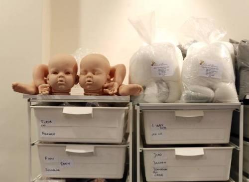 El terrible nacimiento del bebé diabólico. Primera parte