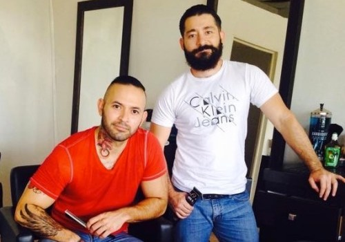 """Algunos cuidados para el nuevo """"accesorio"""" de moda masculino: la barba"""