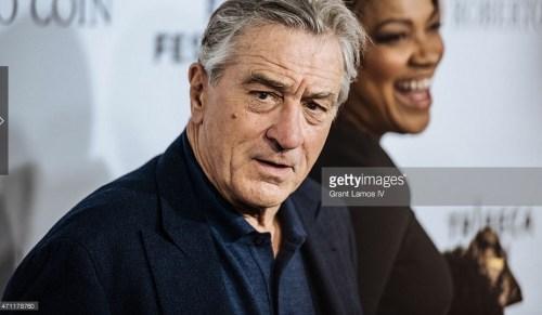 Robert De Niro cumple 72 años de edad: películas imperdibles
