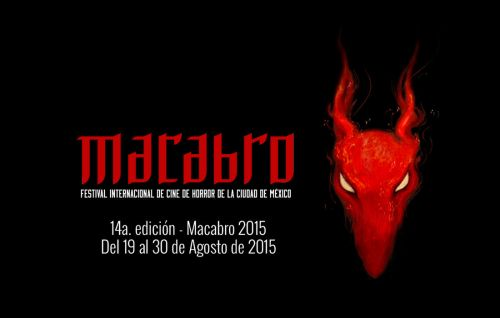 14 edición del Macabro Festival Internacional de Cine de Horror de la Ciudad de México