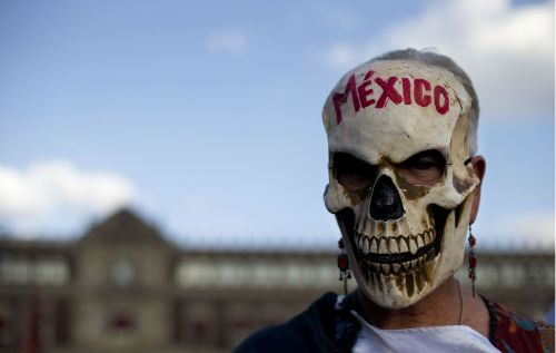 5 para los 43: esas canciones que piden justicia para Ayotzinapa (y el respectivo bonus)