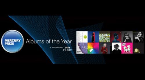 Mercury Prize 2015: los 12 discos nominados