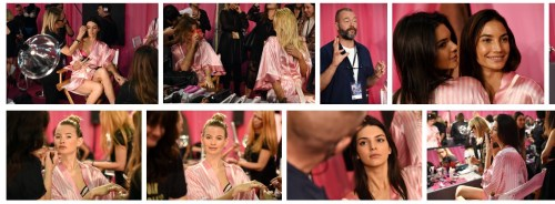 Victoria's Secret Fashion Show 2015: un adelantito