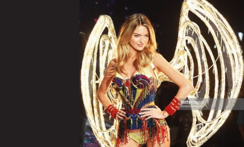 Victoria's Secret Fashion Show | Fotos y el STREAM