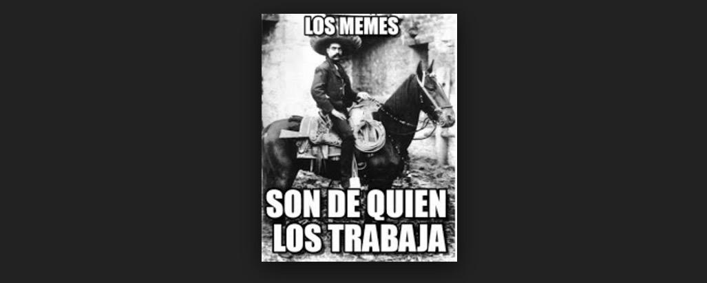 Memes Revolucionariosº