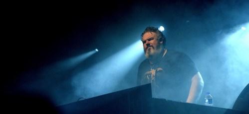Hodor también es DJ