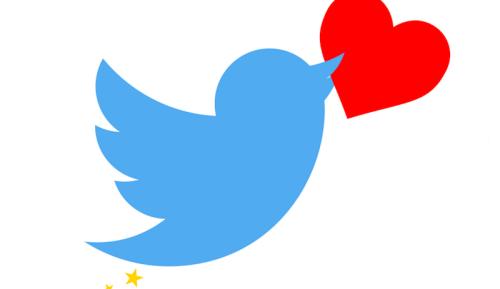 "Twitter cambia ""favoritos"" por ""me gusta"""
