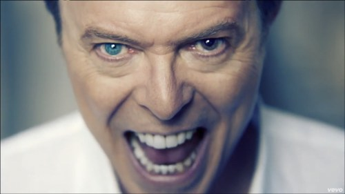 "David Bowie está de regreso con ""Blackstar"""