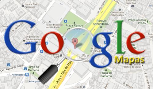 Google Maps estará disponible sin internet