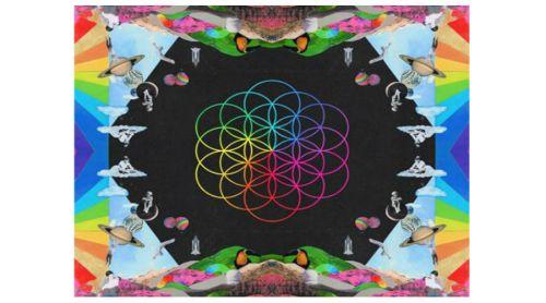 """""""Adventure of a Lifetime"""": nuevo sencillo de Coldplay"""