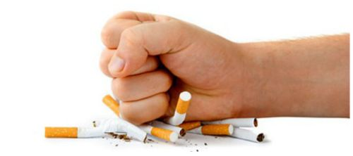 Video: Beneficios en la salud cuando dejas de fumar