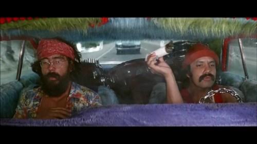 Marihuana: algunas películas sobre la hierba y sus efectos