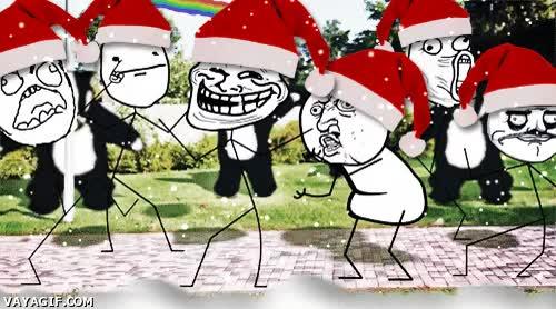Feliz Navidad | Memeando