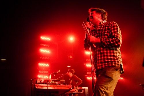 LCD Soundsystem será headliner en Coachella 2016