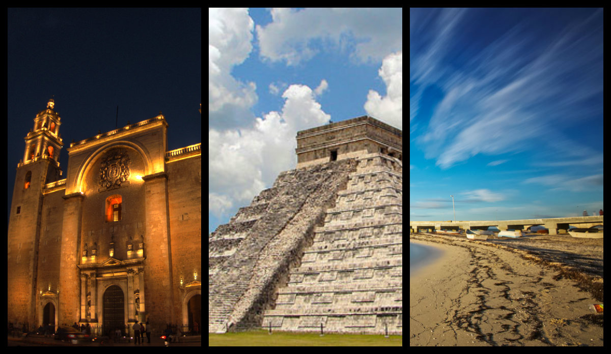 10 razones para visitar Yucatán