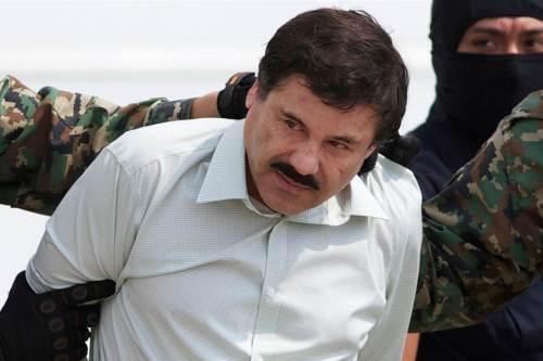"""Peña Nieto dice que ya recapturaron a """"el Chapo"""""""