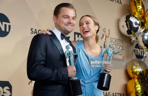 SAG Awards en fotos