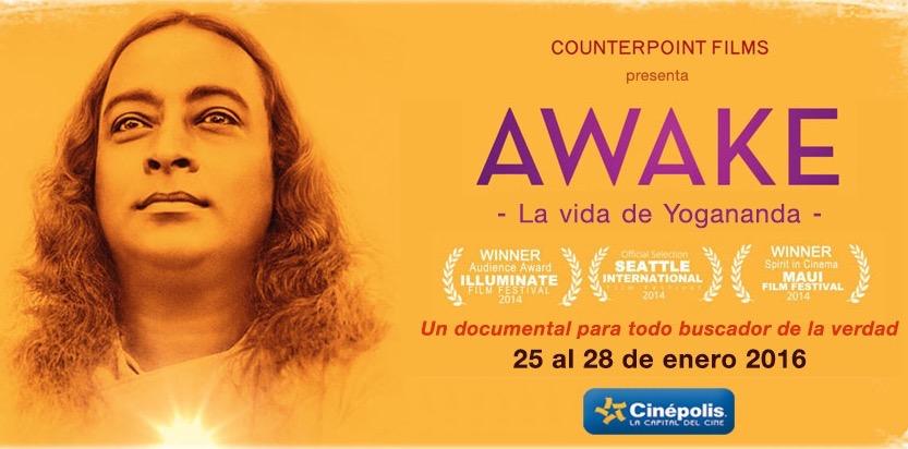 """Awake, una película """"hipnotizante"""" para despertar la conciencia"""
