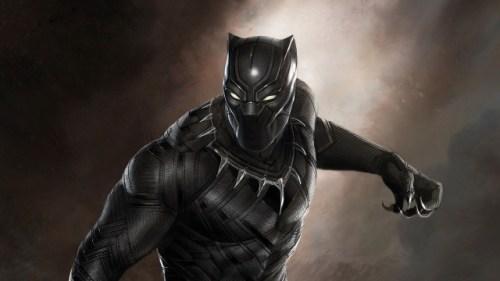 """Es oficial """"Black Panther"""" ya tiene director"""