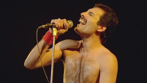"We are the Champions: Mercury y Queen cantan ""a capela"""
