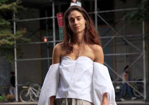 Tendencias Primavera-Verano 2016 parte 1  Fashion