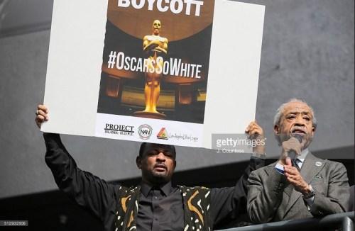 #OscarSoWhite o cuando la Academia pidió perdón