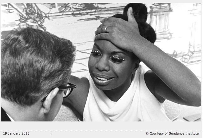 What happened Miss Simone? | Cine recomendación