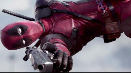 Deadpool: el chiste (y inicio del cambio) se vino en rojo
